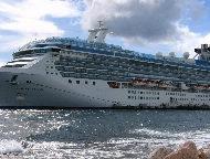 , Princess Cruises