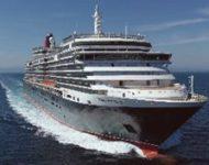 , Cunard Line