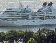 , Seabourn Cruise Line