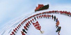 , Arktyka (Ocean Arktyczny)