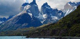 , Ameryka Południowa