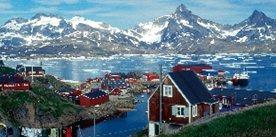 , Rejs na Grenlandię