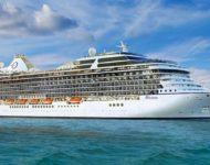 , Oceania Cruises